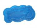 Садовый пруд Селигер 1100 синий 9000 руб.