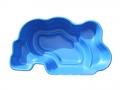 Садовый пруд Селигер 2000 синий 18700 руб.