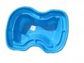 Садовый пруд Селигер 400 синий 3800 руб.