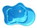 Садовый пруд Селигер 500 синий 5100 руб.