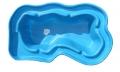 Садовый пруд Селигер 750 синий 7100 руб.