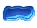 Садовый пруд Селигер 3000 синий 25600 руб.